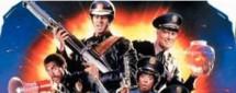 Полицейская академия VI: город в осаде