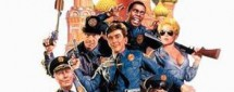 Полицейская академия VII: Командировка в Москву