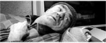 Смерть господина Лазареску
