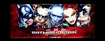 Бэтмэн и Робин