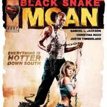 Стон черной змеи