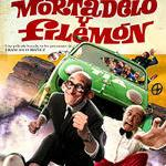 Приключения Мортадело и Филимона