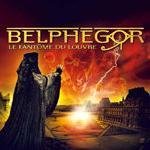 Белфегор - Призрак Лувра