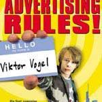 Виктор Фогель - король рекламы