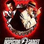 Инспектор Гэджет