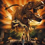 Т-Рекс. Исчезновение динозавров 3D