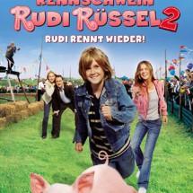 Руди - гончий поросенок