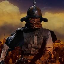 Чингисхан: всадник апокалипсиса