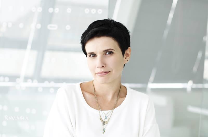 Психотерапевт, Мария Фабричева