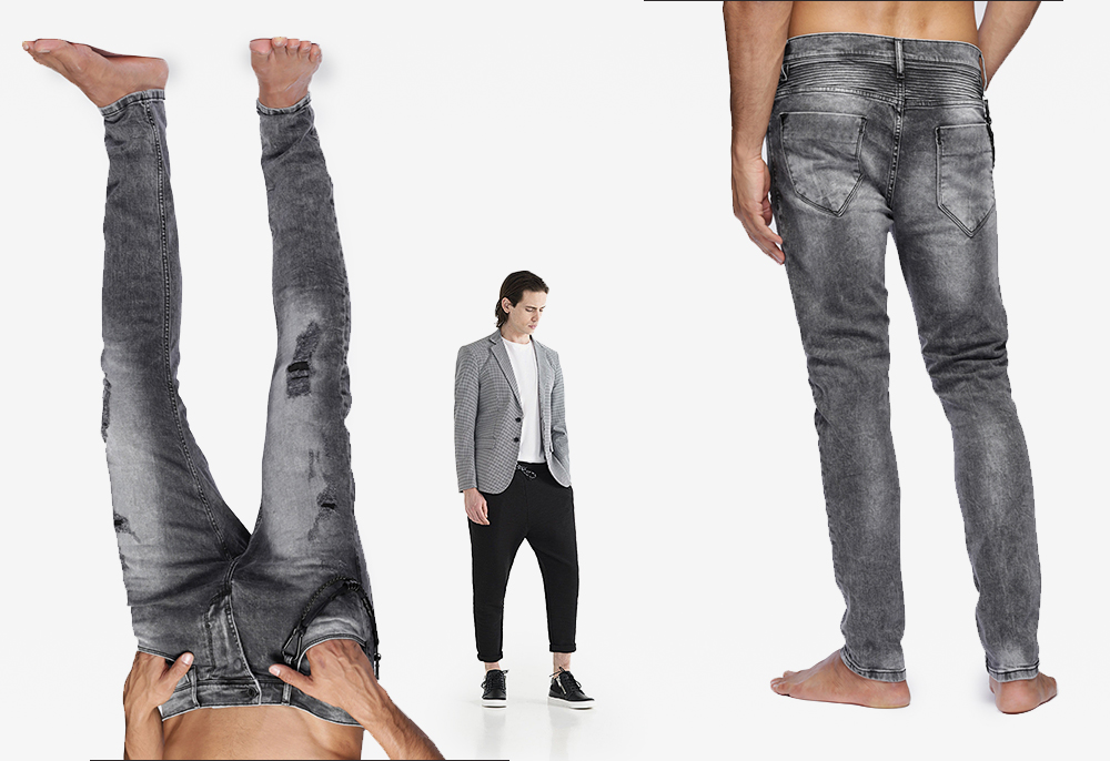 2ac5da3cb4c4 Временами намеренно небрежный, многосторонний характер продукта,  приверженность минимализму, превращают момент покупки одежды в настоящее  событие, ...