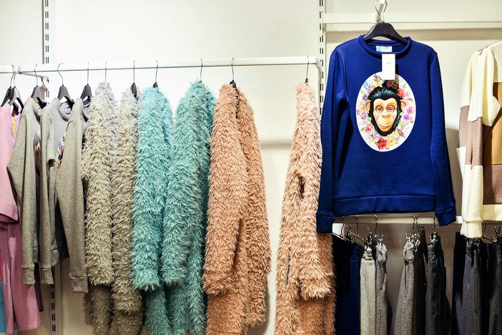 Купить Недорогую Брендовую Одежду Доставка