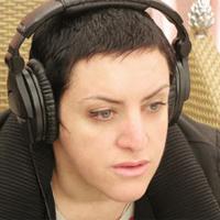 Оксана Байрак