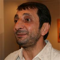 Борис Егиазарян