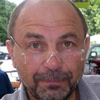 Олег Векленко