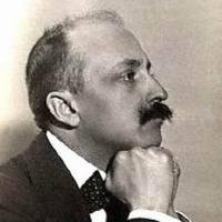 Филиппо Томмазо Маринетти