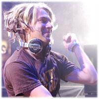 DJ Dave Robertson