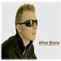 Alive Stone