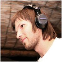 DJ Alex Newman