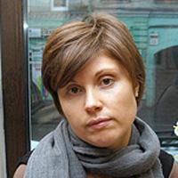 Евгения Гапчинская