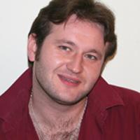 Кирилл Никитенко