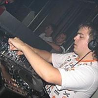 DJ Grey