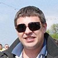 Евгений Огир