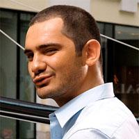Дэни Дадаев