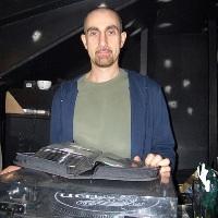 DJ Berg
