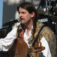 Тарас Компаниченко
