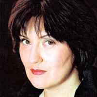 Анна Розстальная