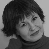 Елена Куликовская