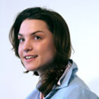 Ирина Борщевская