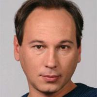 Александр Галафутник