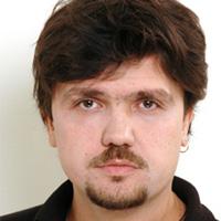 Роман Равицкий