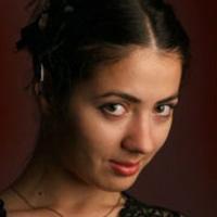 Екатерина Бортничук