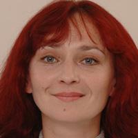 Елена Кружилина