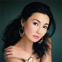 Мэгги Чунг