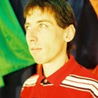 Дмитрий Левенко