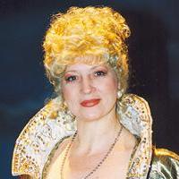 Валентина Донченко-Бутковская