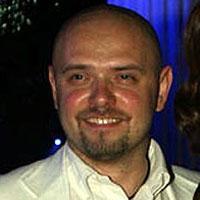 Олег Черный