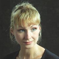 Татьяна Олексенко