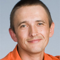 Сергей Савлук