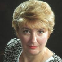 Наталья Перчевская