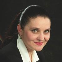 Елизавета Слуцкая