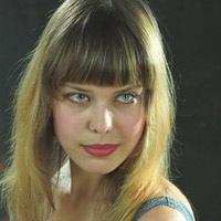 Наталия Ярошенко
