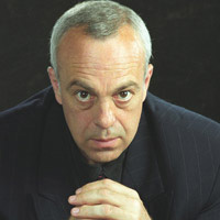 Владимир Абазопуло (старший)