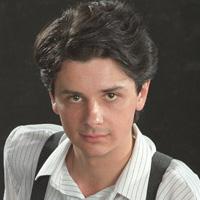 Дмитрий Завадский