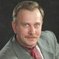 Олег Шаварский