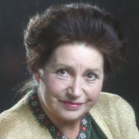 Галина Яблонская