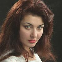 Светлана Прус